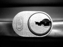 Keyhole by Stephanie4