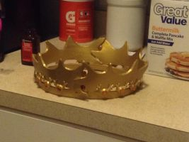 robert baratheon crown by dragonempress87