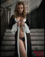 Tanya Tate Tribute To Hammer Horror by TanyaTate