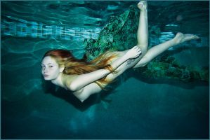 Waterbaby 2 by DPAdoc