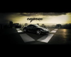Cayman by delicon