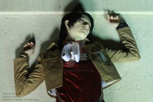 Dead Corporal by the-timelord-Doctor