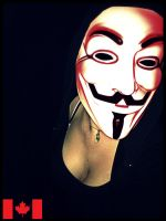 A message from Anonymous by Cee4Candy