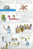 Bioshock Comic-TOTAL SPOILERS by pandarune