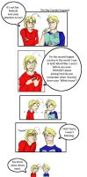 APH: The day Canada Snapped by galaxyofgover