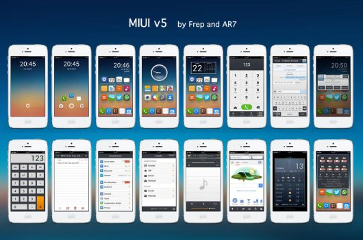 MIUI v5 for WinterBoard by Frep90