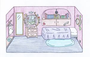 Alison's Room 1E by Code-Sonic