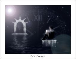 Life's Escape by nykified