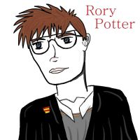 Roranicus Pottercus by ThatWasTough