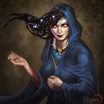 Pasithea by anotherdamian