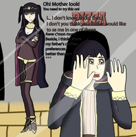 Tharja and Anthony(Robin/Avatar) Body Swap: Part 2 by thepontusandersson
