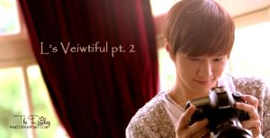 Myungsoo viewtiful pt. 2 by The-Rmickey