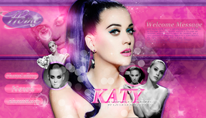 Katy Perry swag ah by CandyBiebs