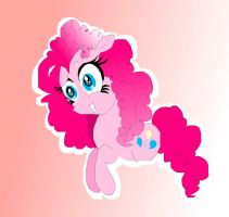 Pinkie pie my new style by Pinkieshy435