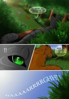 The Shadow marked - Pg 8 by KirikoSoul