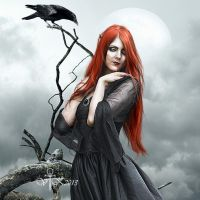 Within a Dream by vampirekingdom