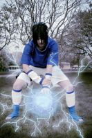 Chidori by Climbintospace
