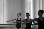 ballet class 3 by USASHA
