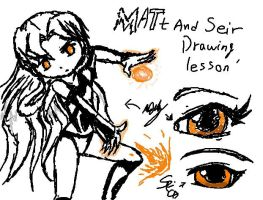 Seir and Matt Sketchpad lesson by Griddles