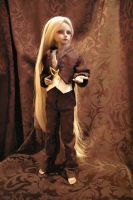 Doll Outfit : Tailcoat by Cheesedemon88
