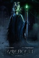 Maleficent Fan Trailer by ourlak
