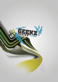 geekzfusion by todoroki by designerscouch