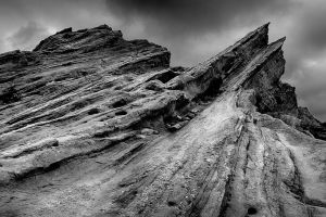The Vazquez Rocks 1 by Recalibration