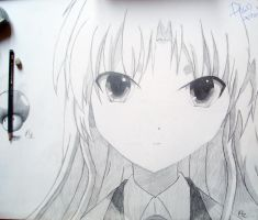 Kanade by DrawnGame