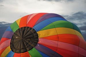 Balloon fiesta 18 by LucieG-Stock