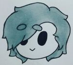 New Icon! by SpaceChildHere