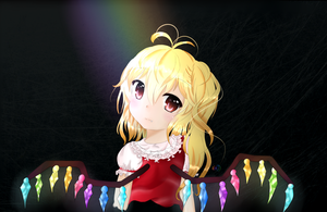 [S] Flandre by Serendipitiesfate