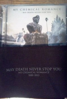 May Death Never Stop You by BBRAE1994