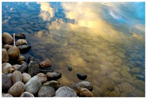 Fire on the Water by kilgore-trout