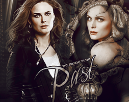 Bones - Present In The Past by crissie2389