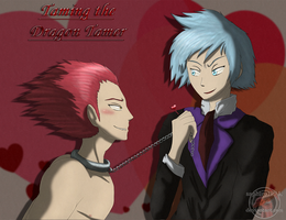 Taming The Dragon Tamer by Sapphiresenthiss