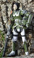 Stormtrooper Range Sergeant 2 by Son-of-Italy
