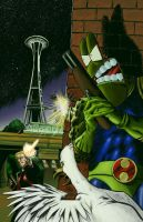 ECCC2011 HTS Print by livewiredstudios