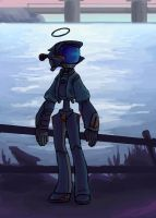 Canti by sospook