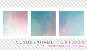 Icon Textures: Cloudy Shade by shirirul0ve