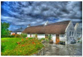 Bed and Breakfast Inishmore by MJamesThompson