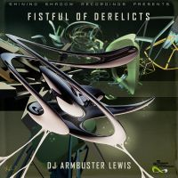 Fistful of Derelicts coverwork by GrungeTV