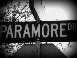 Paramore Dr by decolour