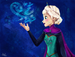 Let it Go by MoishPain