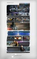 Magzn for Gamer by Super-Designs