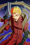 Trigun - Vash the Stampede by straya