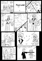 Bleach:Biggest Disappointment by ElrithRydrine