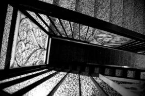 Stairs by AlexTomaselli