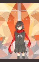 Ayano by Silverzzz