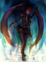 Succubus_2 by AllMore