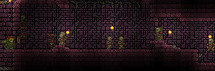 [Terraria] Skele Spammers by TheCastOfCats